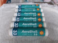 MOLY 33ms synthetic grease MOLY LOT OF 6 TUBES