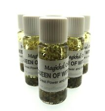 Queen of Witches Herbal Conditioning Oil