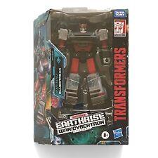 Hasbro Transformers Earthrise: War for Cybertron Bluestreak Walgreens Exclusive