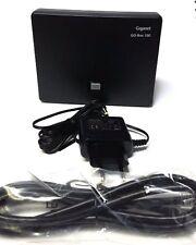 Gigaset Go 100 boite+répondeur / VoIP + Analogique Station de base div. combinés