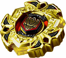 Limited Edition GOLD Variares D:D Beyblade  - USA SELLER! FREE SHIPPING!