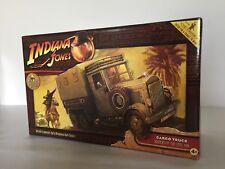 Indiana Jones: Raiders Of The Lost Ark - Cargo Truck - Brand New