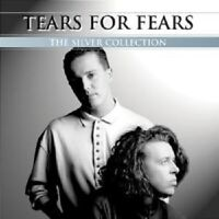 """TEARS FOR FEARS """"SILVER COLLECTION"""" CD NEUWARE"""