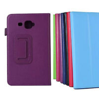 """New PU Leather Folio Case/Stand Cover For Samsung Galaxy Tab A 7"""" T280"""