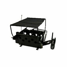 D.T. SYSTEMS NEW REMOTE BIRD LAUNCHER BL509 QUAIL/PIGEON
