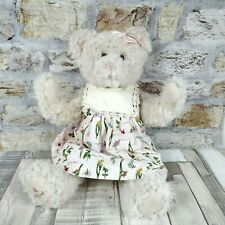 "Vintage 90s Hildegard Gunzel Mindy Doll Bear 15"" Limited Edition"