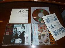 Guns N' Roses / EP JAPAN 25XD-977 2500YEN Rare!!!!!!!!!!!!!!!!!! NOT BOOT A2