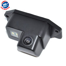 Car Rear View Backup Camera FOR MITSUBISHI lancer Waterproof IP67 Wide Angle