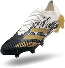 Adidas | predator Mutator 20.1 low FG | Profi levas señores botas de fútbol | 44