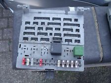 peugeot 205 309 fuse board relays fuses will fit all model 205 including Gti gt