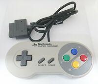 Original Nintendo Super Famicom Controller SFC SNES Official Game Pad