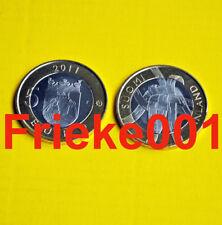 Finland - Finlande - 5 euro 2011 unc.(Karjala)