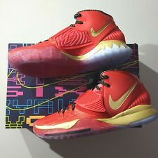 BRAND NEW!! Men's Nike Kyrie 6 AS 'Trophies' Edition Basketball Shoes Size 11.5