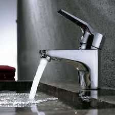 Faucet Mixer Water Taps, Floor Mount(Two Hole Basin)Kitchen Wash Basin Hot/Cold