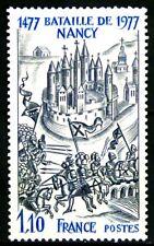 France 1977 Yvert n° 1943 neuf ** 1er choix