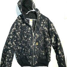 New listing Vintage Carhartt jacket acid wash