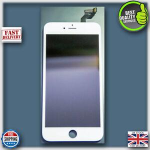 Genuine Apple iPhone 6S PLUS Screen replacement refurbished WHITE GRADE B B163
