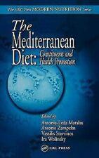 Mediterráneo Diet Tapa Dura Antonia L.Matalas