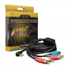 Slim PSP Component HD AV Cable for Sony Slim PSP 2000 and 3000 System and HDTV