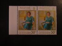 Guernsey #410 Mint Never Hinged- (3D2) WDWPhilatelic 2