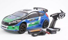 SST Racing XRD2 4WD Radio Control Rally Car 1/9th Scale Ready to Run Brushless