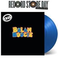 T.REX - Bolan Boogie  RSD 2018 Vinyl LP  BLUE Coloured NEW!