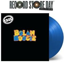 T.REX - Bolan Boogie  RSD 2018 Vinyl LP  BLUE Coloured NEW!