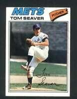 1977 Topps #150 Tom Seaver EXMT/EXMT+ Mets 121144