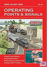Peco 24 Peco Operating Points & Signals