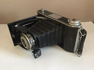 Agfa Billy Record Vintage