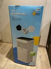 Suntec Klimatronic Comfort 7.0 ECO R290 von 18.06.2021 inc. Rechnung + Garantie