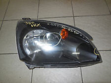 Mitsubishi 380 VRX RH Head Light