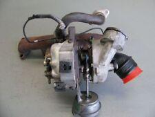 Turbolader VW PASSAT VARIANT (3C5) 2.0 TDI