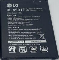 New OEM Genuine LG V10 BL-45B1F Battery 3000mAh for LG H900 Stylo 2 H901 VS990