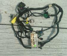 LH Power Seat Wiring Harness W Heat & Mem Jeep Grand Cherokee Limited 05-07