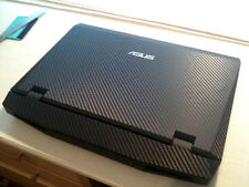 Asus G73 Series Carbon Laptop Skin Cover