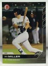 Owen Miller 2019 Bowman Next Baseball #AFL-29 - Peoria Javelinas SP /247
