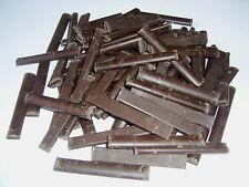 Callebaut Schokoladenstäbe zartbitter Zum Backen 8cm 45 Kakao 300 Stk 1 6kg