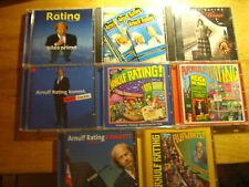 Arnulf Rating [8 CD Alben] Aufwärts + Reich ins Heim + Bonn + Schwester Hedwigs