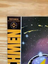 Watchmen #9 (May 1987, Dc Comics)