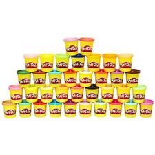 Play Doh 36-Can Mega Pack - Amazon Exclusive New