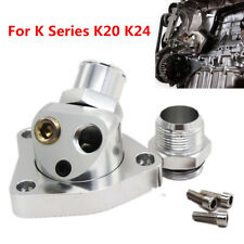 Durable Swivel Neck Thermostat Housing For K Series K20 K24 Radiator Hose K Swap