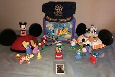 New listing Vintage Disney Toy & Collectible Lot Peter Pan/Mickey Mouse/Star Wars 20 Pieces
