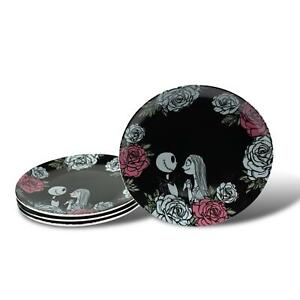 """OFFICIAL Nightmare Before Christmas 10"""" Plate 