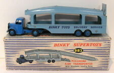 Voitures, camions et fourgons miniatures Dinky Transporter