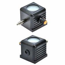 Microscope Bottom External Lamp Brightness Adjustable Microscope Light Source