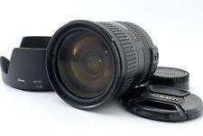 NEAR MINT Nikon AF-S 18-200mm F/3.5-5.6 G ED DX VR