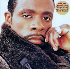 KEITH SWEAT : DIDN'T SEE ME COMING / CD