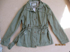 Ladies Jacket Size 12 Marks and Spencer