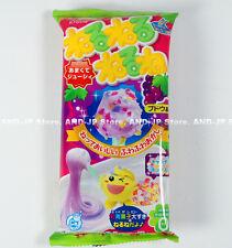 Kracie Nerunerunerune Japanese Gummi Candy Grape flavor Okashi Dagashi Nerune